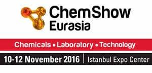 ChemShow Eurasia
