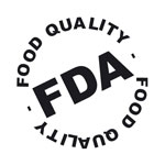 FDA food quality
