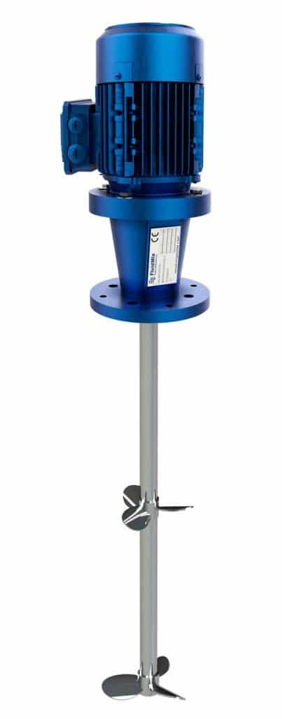 VHD Industrial Agitator - Fluidmix