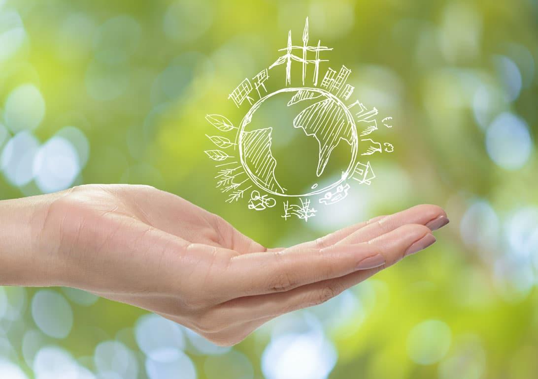 Gestión Ambiental de Fluidmix ISO 14001